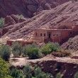 Stock Photo: Berber house