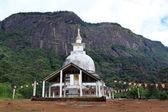 Stupa — Stockfoto