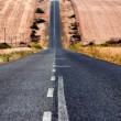 Stock Photo: Road to eternity