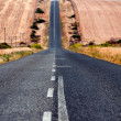 Road to eternity — Stock Photo