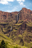 Tugela falls — Stock Photo