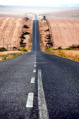 Road to eternity — Stockfoto