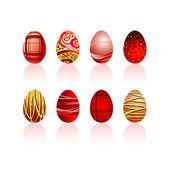 Eggs — Stock vektor
