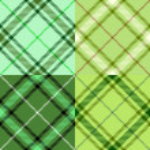 Seamless celtic texture — Stock Vector #3627543