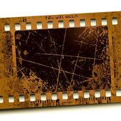 Photo film — Vetor de Stock