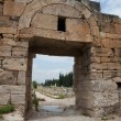 Hierapolis - Stock Photo