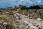 Hierapolis — Stock Photo