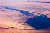 Suez — Stockfoto