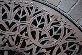 Urban details — Stock Photo