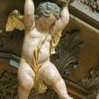 Cherub — Stock Photo #3764598