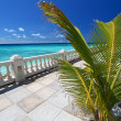 Stock Photo: Beautiful Barbados