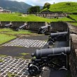 ストック写真: Brimstone Hill Fortress - Saint Kitts