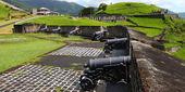 Brimstone Hill Fortress - Saint Kitts — Stock Photo