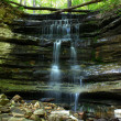 Stock Photo: Monte Sano State Park - Alabama