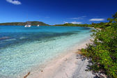 British Virgin Islands — Stock Photo