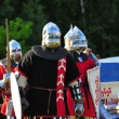 Stock Photo: Medieval Knights