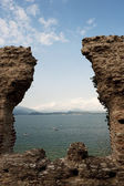 Lago di Garda, Italy — Stock Photo