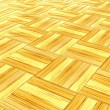 Parquet floor background — Stock Photo #3554700