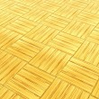 Parquet floor background — Stock Photo