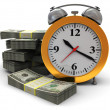 Time is money — Stock Photo #3555237