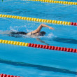 Swimmer — Stock Photo #3507252