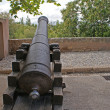 Cannon — Stock Photo #3508649