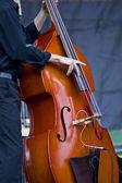 Music intruments — Stock Photo
