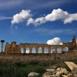 Stock Photo: Volubilis, Morocco