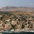 Foto de Stock  : Symi, Greece