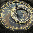 Astrological clock — Photo #3538170