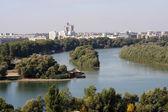 Belgrade, Serbia — Stock Photo