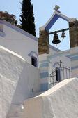 ギリシャ、リンドス — ストック写真