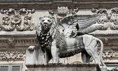 Venedik aslan — Stok fotoğraf
