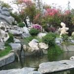 Thailand, Pattaya. Park of ancient stones. — Stock Photo