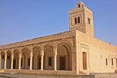 Fortress of Ribat, Monastir, Tunis. — Stock Photo