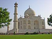 Building of Taj Mahal, Delhi, India. — Stock Photo
