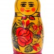 Royalty-Free Stock Photo: Matryoshka doll