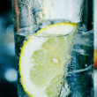Gin and tonic — Stock Photo #3684895