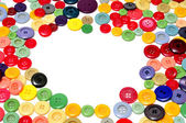 Colors Buttons — Stock Photo