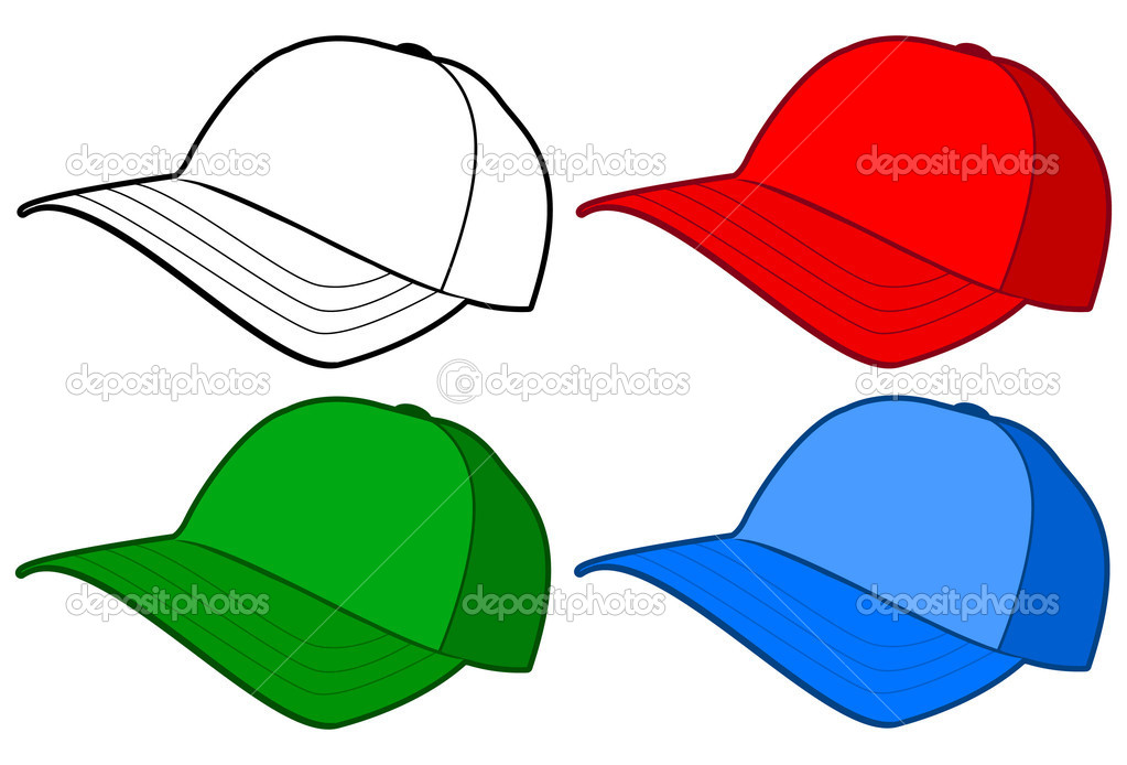 Nurse hat template