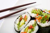 Sushi-2 — Stock Photo