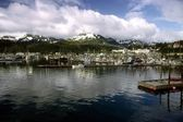 Cordova, Alaska — Stock Photo