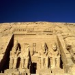 Abu Simbel — Stock Photo #3552697
