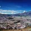 Quito, Ecuador — Stock Photo