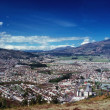 Quito, Ecuador — Stock Photo #3553220