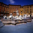 Stock Photo: PiazzNavona, Rome