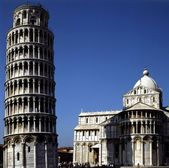 Pisa, Italy — Stock Photo