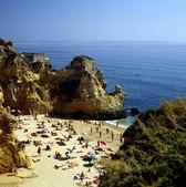 Algarve,Portugal — Stock Photo
