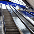 Escalator — Stock Photo #3853099