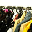Stock Photo: clothes